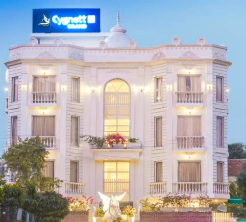 Cygnett Hotels & Resorts in Jaipur