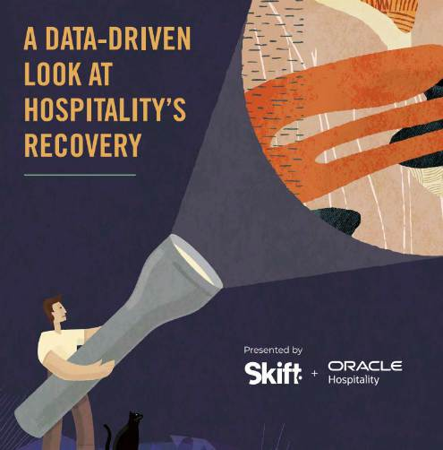A Data-Driven Look at Hospitality's Recovery