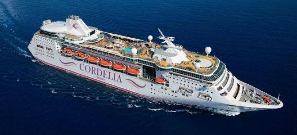 Cordelia-Cruises